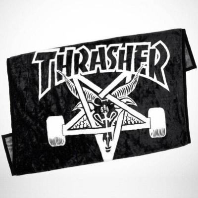 Manta Thrasher Skategoat