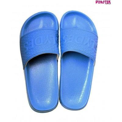 Chanclas Slydes all blue