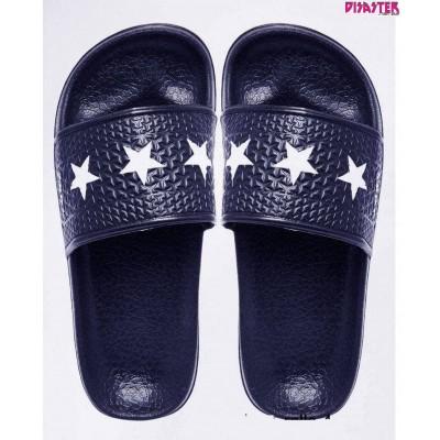 Chanclas Slydes Stars azul navy
