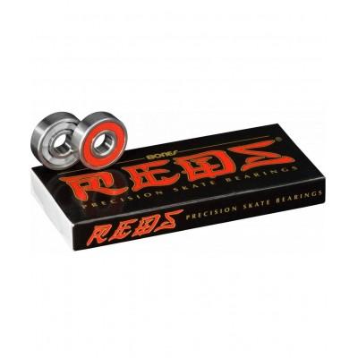 Rodamientos Bones Reds 608