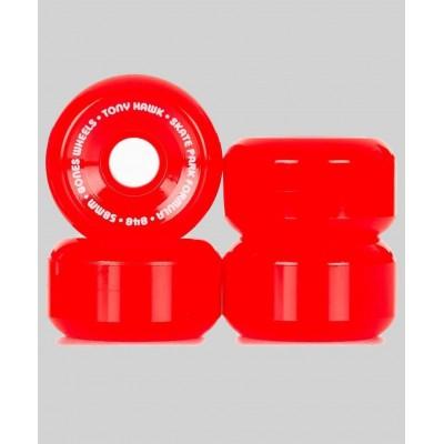 Ruedas Bones Mini Cube 58mm