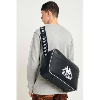 Bolso bandolera KAPPA Popmusic auth shoulder bag negra