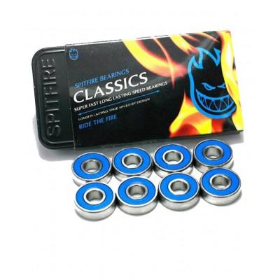Rodamientos Spitfire Classic ABEC 5