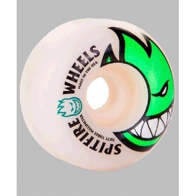 Ruedas Spitfire BigHead...