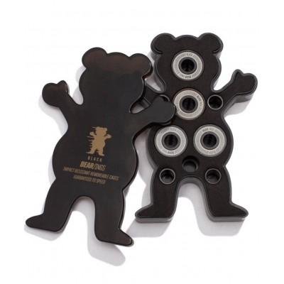 Rodamientos Black Bear-ings ABEC9