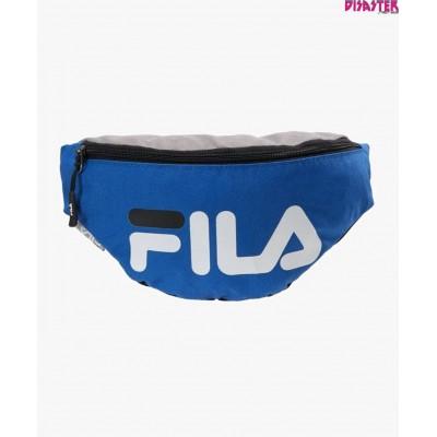 Riñonera FILA Waist Bag L51 Lapis Blue