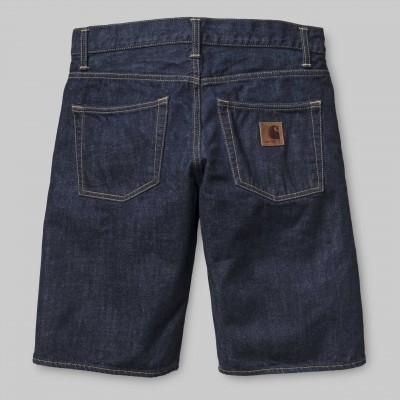 Pantalón Corto Carhartt Klondike Short Blue
