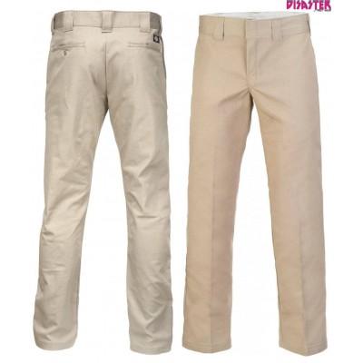 Pantalones DICKIES 873 slim...