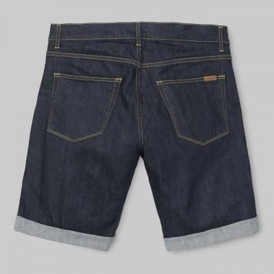Pantalón Corto Carhartt Swell Short Blue