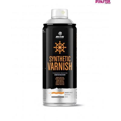 Spray MTN Specialty Barniz Sintético Satinado