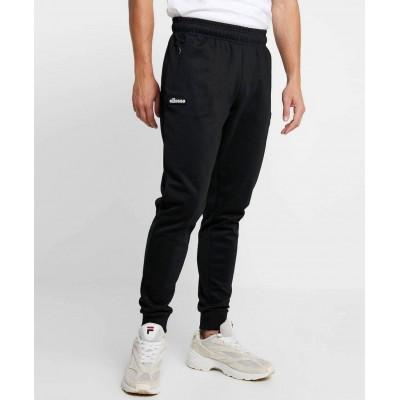 Pantalón chandal Ellesse Bertoni Track Pant Black