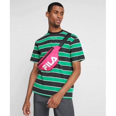 Riñonera FILA Waist Bag Slim Pink Yarrow