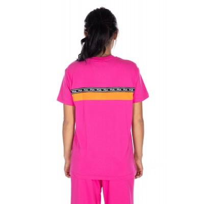 Camiseta FILA Shinako Pink