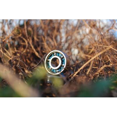 Rodamientos Blurs Six Balls (Abec9)