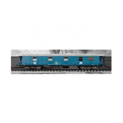 Poster en Relieve 3D MOLOTOW Tren-Grande