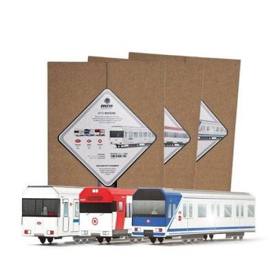 Tren Montana System International