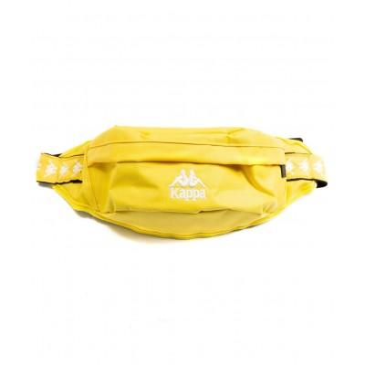 Riñonera Kappa 222 Banda ANAIS amarilla yellow yolk-white...