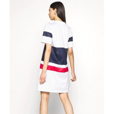 Vestido FILA Basanti Bright  White