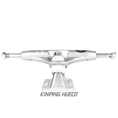 Ejes Skate BDskateCo 5.0 High Performance Silver Hollow...
