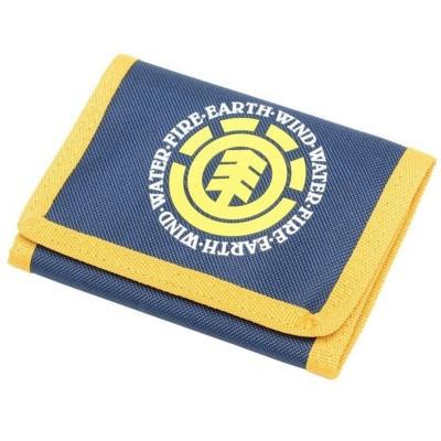 copy of Cartera Element - Elemental Wallet Eclipse Navy