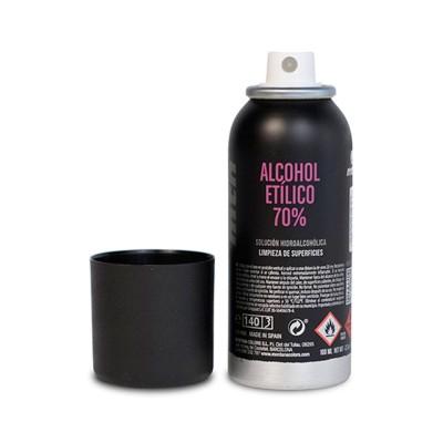 Spray limpieza y desinfección MTN PRO Alcohol Etílico 70%...
