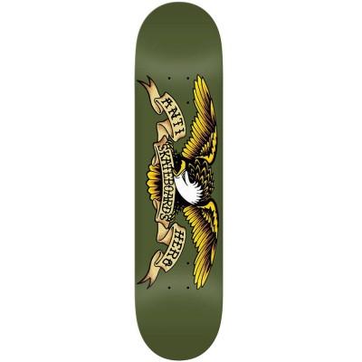 Tabla Skate Antihero 8.38' Classic Eagle