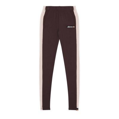 Pantalon legging ELLESSE Sandra_Leggings Dark Purple Morado