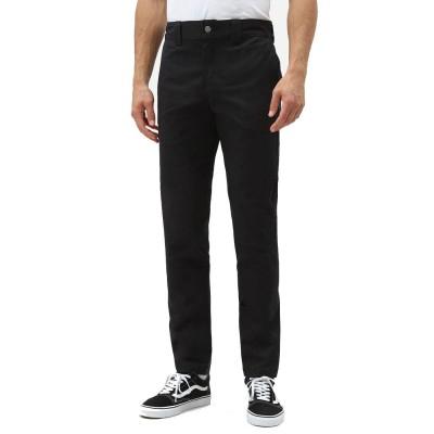 Pantalón DICKIES 803 Slim Skinny Pant Black