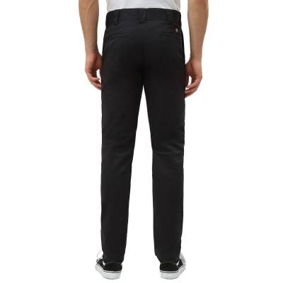 DICKIES DK0WP803BLK1 Slim Skinny Pant Black