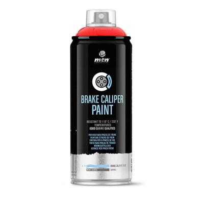 Spray MTN Pro Pintura Pinzas de Freno