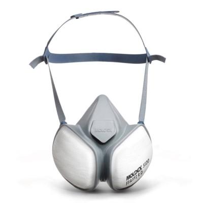 Máscara Moldex 5120 Compact filtro FFA1P2RD