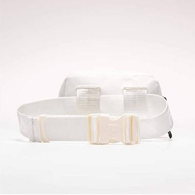Riñonera Fila Sporty Belt Bright White