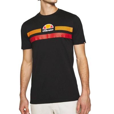 Camiseta Ellesse Glisenta Black