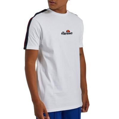 Camiseta Ellesse Carcano White