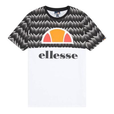Camiseta Ellesse Arbatax Black