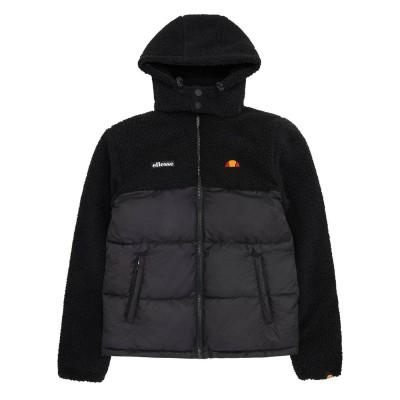 Chaqueta Ellesse Sparra Padded Jacket Black