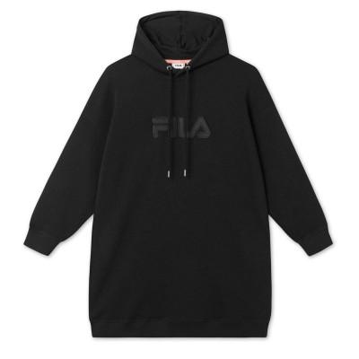 Sudadera FILA 687933.002 Black