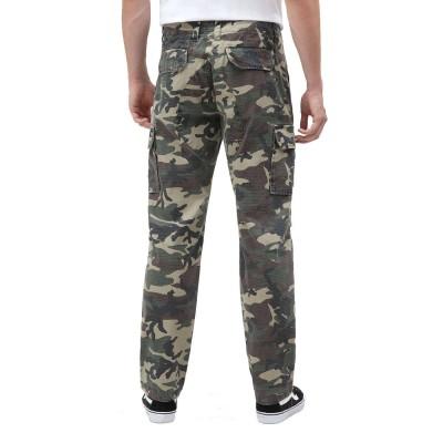 Pantalón Dickes Edwardsport Camuflaje