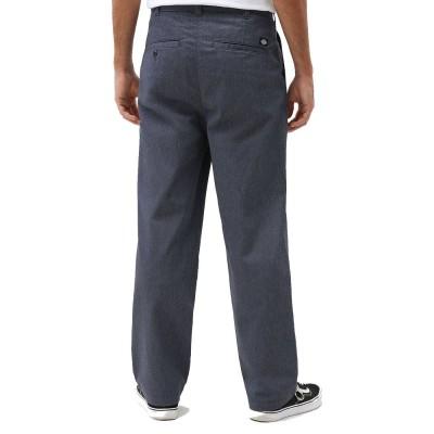 Pantalón Dickies Clarkston TLG Blue