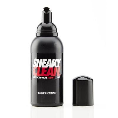 Espuma Sneaky Clean Limpiador
