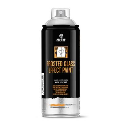 Spray MTN Pro Efecto Vidrio Esmerilado