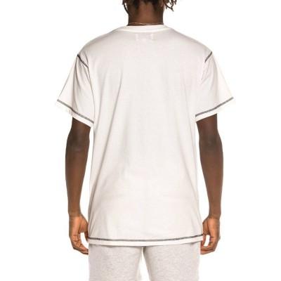 Camiseta Grimey Strange Fruit White