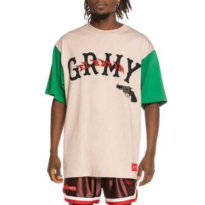 Camiseta Grimey The Loot Gris