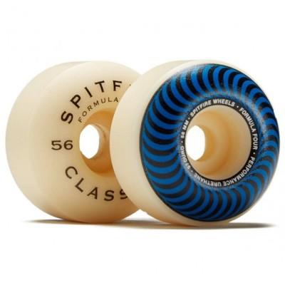 Ruedas Spitfire 97A Formula Four 56mm
