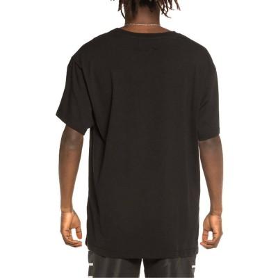 Camiseta Grimey x GZUZ Tee Black
