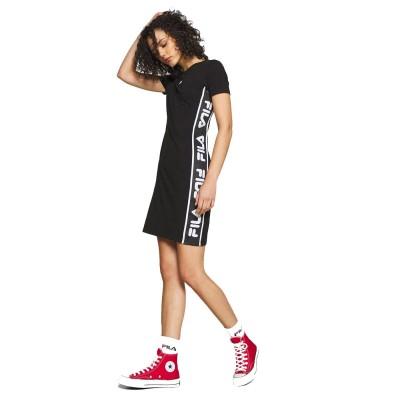 Vestido FILA Taniel Dress Black