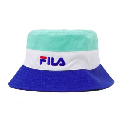 Gorro Bucket FILA Blocked Bucket Clematis Blue-Biscay...