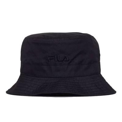 Gorro Bucket FILA Light Weight Fisherman Hat Black