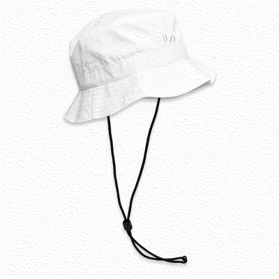 Accessorio FILA FI10681 686148.F50 Blanc De Blanc