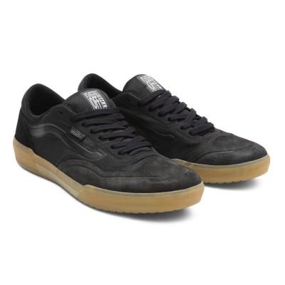 Zapatillas Vans Mn Ave Pro Black-Gum